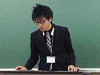 2012年日本印度学仏教学会第63回学術大会 第五部会 渡辺和樹さん