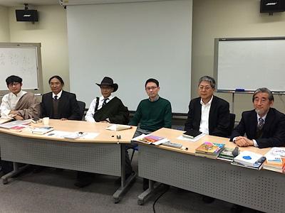 「チベット文学と映画制作の現在」国際シンポ報告2
