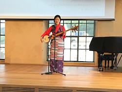 「第14回国際チベット学会学術大会」報告(開催中)3