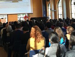 「第14回国際チベット学会学術大会」報告(開催中)4