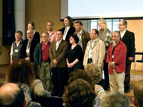 「第14回国際チベット学会学術大会」の報告の続きです